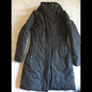 Columbia parka. Size S